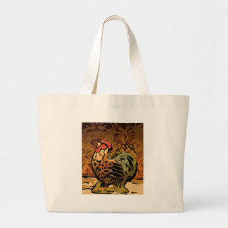 Stylin Chicken Bag