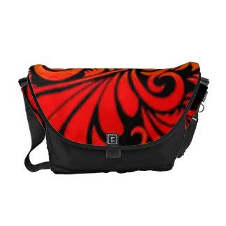 stylin color bag commuter bag