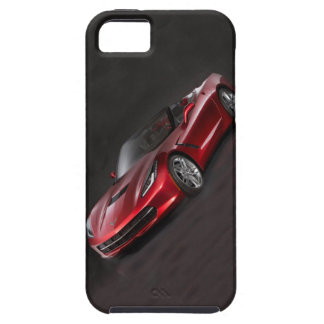 Stylin' Corvette Case