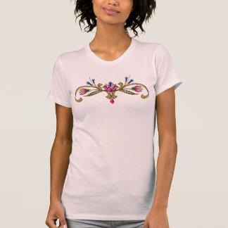 Stylin Lady Women's Bella Plus Size Jersey T-Shirt
