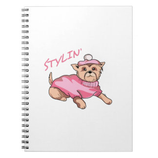 Stylin Libreta