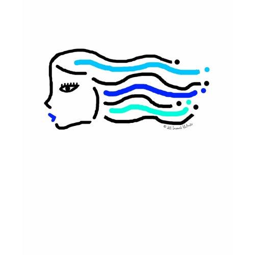 STYLIN PROFILIN ORIGINALS OCEANNA shirt