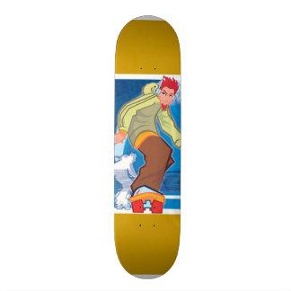 Stylin-Skater Skateboard