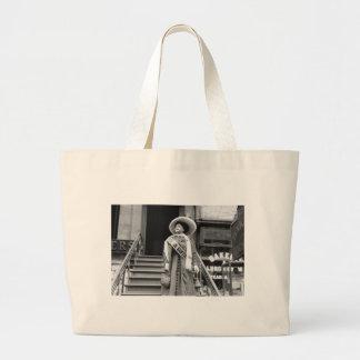 Stylin' Suffragette, 1908 Bags