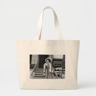 Stylin Suffragette 1908 Bolsa