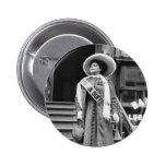Stylin' Suffragette, 1908 Pins