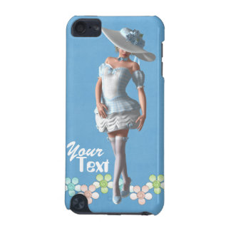 Styling Lady Case iPod Touch 5G Case