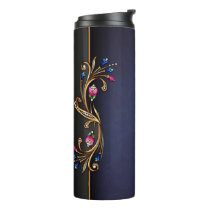 Styling-Thermal Tumbler