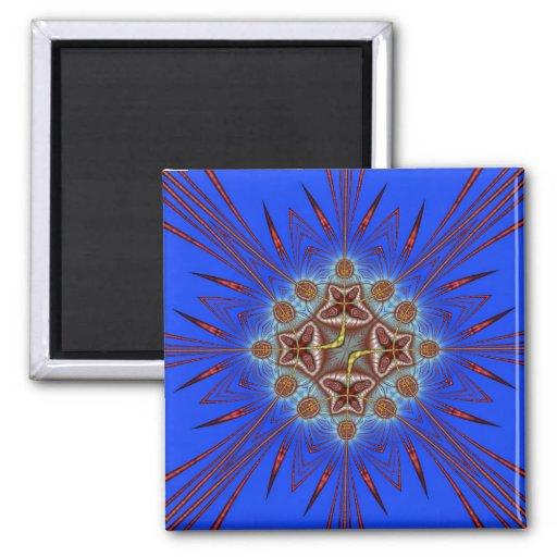 Stylisch cool Designs magnet