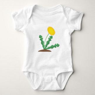 Stylised Dandelion Tee Shirt