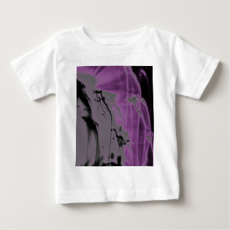 stylised Japanese ink Baby T-Shirt