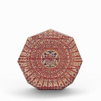 Stylish and Chic Morocco Patern Award