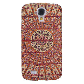 Stylish and Chic Morocco Patern Galaxy S4 Cover