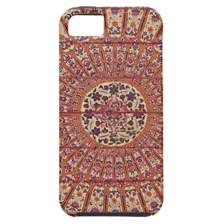 Stylish and Chic Morocco Patern iPhone 5 Cover