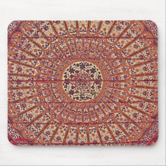 Stylish and Chic Morocco Patern Mouse Pad
