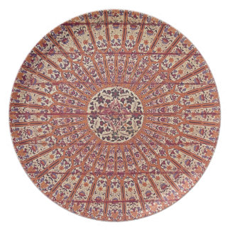 Stylish and Chic Morocco Patern Plates