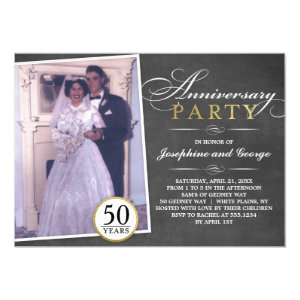 40th Anniversary Party Supplies Decorations Invitations