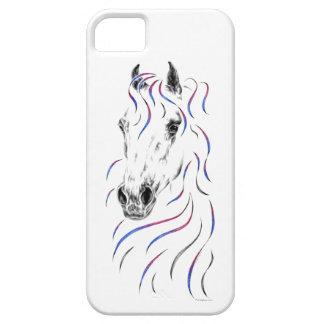 Stylish Arabian Horse iPhone SE/5/5s Case