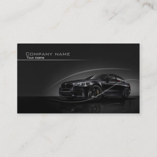 Automotive business cards 2400 automotive business card templates stylish automotive business card reheart Gallery