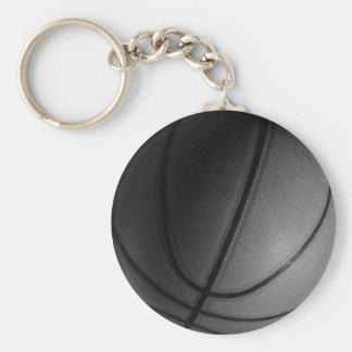 Stylish Basketball Unique Artwork Keychain