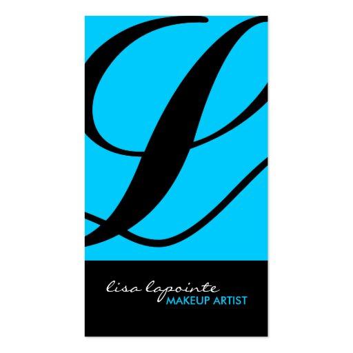 Stylish & Bold Business Cards