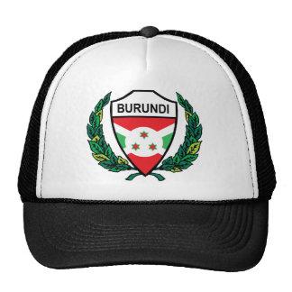 Stylish Burundi Trucker Hats