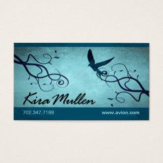 """Stylish Business Card (all purpose) - """"Avion"""""""