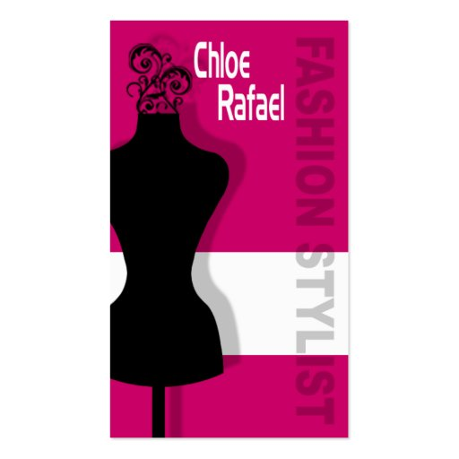 fashion stylist business plan De kliek style studio women's clothing boutique business plan executive summary de kliek style studio is an upscale women's clothing boutique.