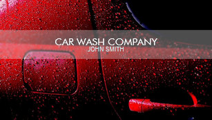 Car Wash Business Gifts On Zazzle