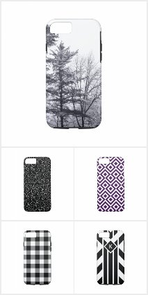 Stylish Case-Mate iPhone 7 Cases