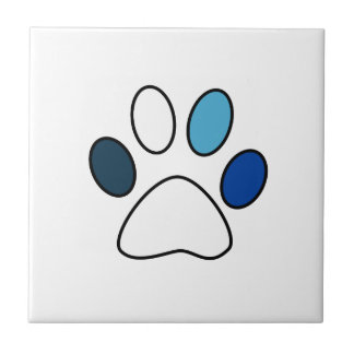 Stylish, Chic and Fun for Pet Lovers Tile