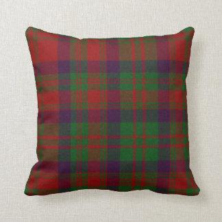 Stylish Clan Matheson Tartan Plaid Pillow