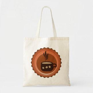 Stylish Coffee Tote Bag