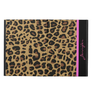 Stylish Custom Jaguar iPad Air 2 Case with Stand