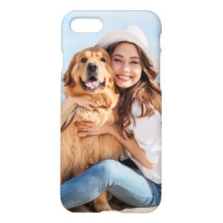 Stylish Custom Photo Zazzle iPhone 8/7 Case