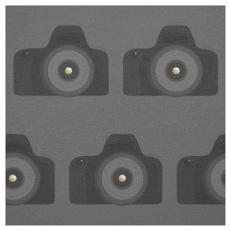 Stylish Cute Black Generic SLR Photography Camera Fabric
