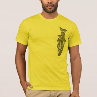 Stylish Fisherman's T-shirt