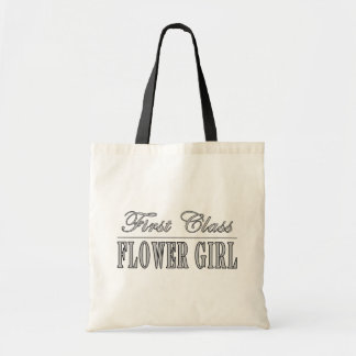 Stylish Funny Gifts : First Class Flower Girl Bags