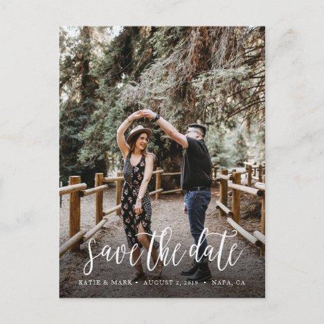 Date Postcard