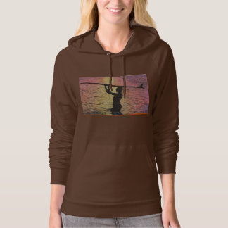Stylish Hoodie for the contemporary lady.