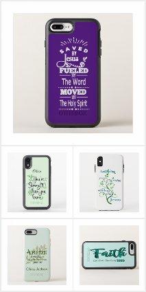 Stylish iPhone Cases