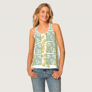 Stylish Ladies Summer Tank Top