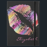 "Stylish Lips #11 iPad Pro 12.9&quot; Case<br><div class=""desc"">Stylish Lips. Please Select Customize. Remove or change Information prior to purchase. Design is available on other products.</div>"