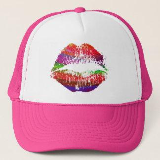 Stylish Lips #14 Trucker Hat