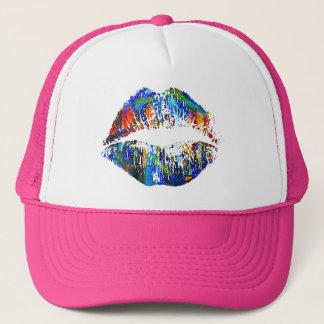 Stylish Lips #15 Trucker Hat