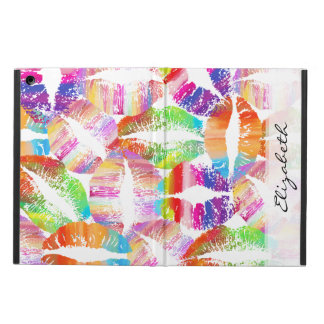 Stylish Lips #25 Cover For iPad Air