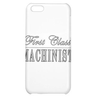 Stylish Machinists : First Class Machinist Cover For iPhone 5C