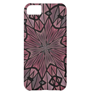 Stylish modern pattern cover for iPhone 5C