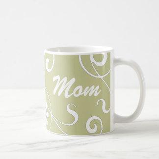 Stylish Mom Mug - Light (Customizable Color!)