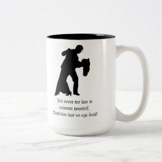 Stylish Motivational Mug